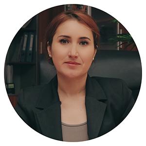 Умеда Гадайбаева